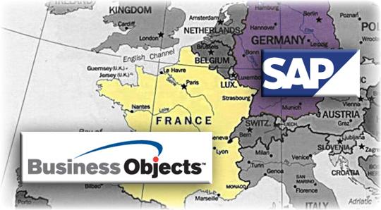 Asse franco-tedesco nel settore IT